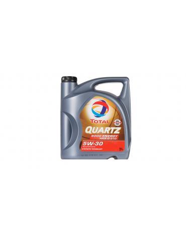 Total 5w-30 9000 HKS energy 5L (175393)