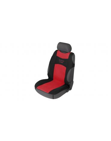 Walser T-Shirt Car Seat Cover Tuning Star red black