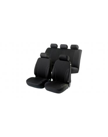 Walser Car Seat Cover Allessandro black