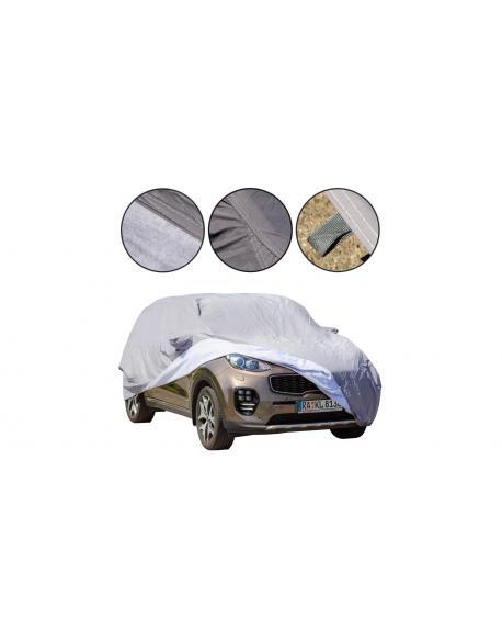 4CARS Autoplachta SUV S